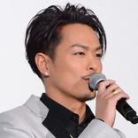 """「色っぽい」三代目JSB今市隆二、""""金髪""""タンクトップ姿披露しファン興奮「あかんて」「かっこよすぎる!!!」"""