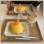 モンブランみたいなパンケーキが話題!「たまご専門店 TAMAGOYAベーカリーカフェ」のメニューを紹介♡
