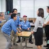 【明日6月17日のおかえりモネ】第24話 百音の学童机ピンチ!納期に間に合わず 菅波の授業が役立つ?