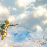 任天堂が『ゼルダの伝説 ブレス オブ ザ ワイルド』続編の最新映像を公開