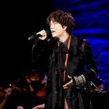 山崎育三郎、コンサートツアーがBunkamuraオーチャードホールで開幕 8月に新曲リリースを発表