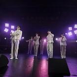 <ライブレポート>円神、記念すべき1周年ライブ【~First CIRCLE~】で早くも新曲2曲を披露