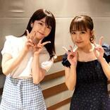 峯岸みなみ、AKB48卒業直後の心境を高橋みなみに語る「卒業した実感っていつ頃湧き始めるものなのかな…」