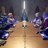 日本の特撮を敬愛 カナダ映画『サイコ・ゴアマン』個性豊かな宇宙怪人たちが登場する予告
