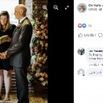 若年性認知症の男性が妻に2回目のプロポーズ「いつもそばにいてくれてありがとう」(米)<動画あり>