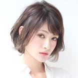 40代女性に似合うストレートボブって?美しさとかっこよさが叶う大人のヘアカタログ