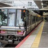 JR西日本が新快速「Aシート」指定席販売を延長