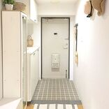 狭い玄関をおしゃれにコーディネートするには?お気に入りのインテリアで素敵空間に