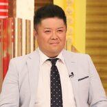 ブラマヨ小杉、B'zなりきりダイエットを実施 「俺は稲葉さんだと思って…」