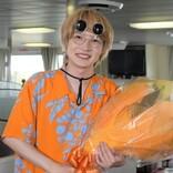 神木隆之介、『コントが始まる』船上でクランクアップ「皆さんの愛情を受け取りながら、演じられた」