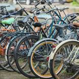 盗まれた自転車を発見 犯人探しから始まる怒涛の急展開に「笑いました」