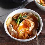卵×豆腐で作るメイン~スープのレシピ。冷蔵庫にある食材で簡単に作れる絶品メニュー