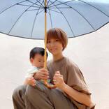 "hitomi、息子が兄弟揃って""ハマっているもの""を公開し「自慢してきます」"