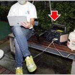 大容量ポータブル電源で家電はどれくらい動く?