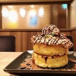 30年以上変わらないホットケーキは大人の味!レトロな喫茶店「フライング・スコッツマン」【御徒町】
