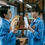 【明日6月18日のおかえりモネ】第25話 ギブアップ寸前、川久保が画期的な一手!百音の学童机実現か?