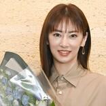 北川景子、『リコカツ』で家族の大切さ実感 母になり心境の変化も「家庭とも向き合いたい」