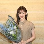 北川景子『リコカツ』クランクアップ「等身大の役を演じられて楽しかった」