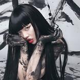 ちゃんみな、「美人」がAbemaTV新番組『GX-伝説のキャバ嬢が女の子を大改革-』の主題歌に決定