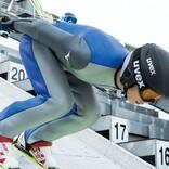 命綱を付けてジャンプ台に 田中圭主演『ヒノマルソウル』監督が明かすスキージャンプシーンの裏側