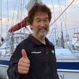 辛坊治郎、帰路でも太平洋横断にチャレンジ 生放送中に電撃発表