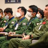 航空自衛隊F-15 日米共同訓練「レッドフラッグ・アラスカ」に参加