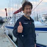 辛坊治郎、帰路も太平洋横断の電撃発表「仕方がないんじゃない?」
