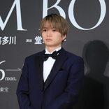 菊池風麿、田中樹と「DREAM BOYS」上演 菊池「田中樹とできることが僕にとって意味のあること」