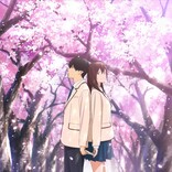 アニメ『君の膵臓をたべたい』7月23日の金曜ロードショーで放送決定