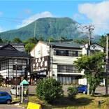 絶景と秘湯に出会う山旅(26)津軽富士・岩木山と湯量豊富な嶽温泉