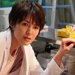 吉瀬美智子『世にも奇妙な物語』で初主演 日常生活で撃たれる役「新鮮」