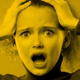 """『今くら』登場の""""小学生ギャルモデル""""に心配の声「化粧にネイルに髪染めて…」"""