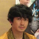 """永山瑛太 """"リコカツ""""最終回へのカウントダウンポーズ披露 「寂しい」「楽しみにしています」の声"""