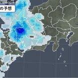 東海地方 あす土曜日はまとまった雨 日曜日は晴れ間が戻り厳しい暑さ