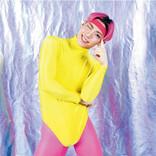 『Let's!美バディ』で話題のダンサー・IG、初エッセイ「本気で生きるって気持ちよくな~い?」発売!