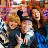 Amber's、須賀健太が初映像監督を務める新曲「DRIVE」のMVプレミア公開が決定!