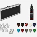 ギタープレイヤー必見のアイテムが登場! フェンダーからメンテナンスや保管に活躍するギターグッズ4製品が発売!