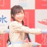 元NGT48・山口真帆、久々のテレビ出演でファン感涙「びっくりした!」「元気そうで何より」