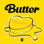 【先ヨミ・デジタル】BTS「Butter」ストリーミング首位5週目に突入 WILYWNKA & Brasstracks「Our Style」速報トップ100初登場