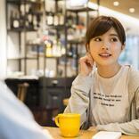 (ちょっとは考えてよ…)デートでイラッとした彼女の行動 #2「カフェでそれはない!」