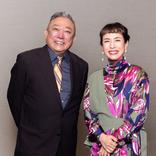 『おちょやん』で改めて脚光を浴びる松竹新喜劇の魅力について、渋谷天外と久本雅美が対談「自由な空気を迎え入れたい」