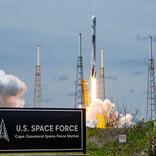 測位精度が3倍に向上 次世代GPS衛星「GPS III」5号機の打ち上げ成功