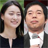 小川彩佳、今田耕司が「超イージー」指摘した残酷すぎる夫の不貞現場