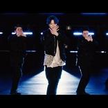 七海ひろき、ミニアルバム『FIVESTAR』よりリード曲「THE CHASER」のMVティザー映像が公開