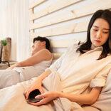 一緒のベッドで寝ていたら… 「男女の友情は成立しない」と感じた瞬間4つ