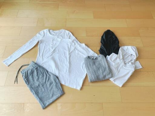 Fujinaoさんのスポーツウエア用の衣類