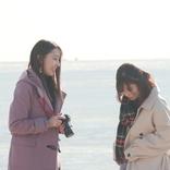 結木さくら、藤江れいな W主演映画『砂のフォトグラフ』が20日より公開「たくさん思い出も詰まっている作品」