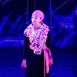 ホリプロ新人 佐竹桃華 初舞台で主演「和田アキ子さんへのごあいさつ以上の緊張」