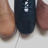 しまむらの「激安ぺたんこ靴」歩きやすさはどう? かわいい3足履いてみた【徹底レビュー】