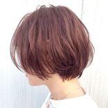 バレイヤージュ×ピンクカラー特集。外国人風に見せる立体感あるトレンドヘアって?